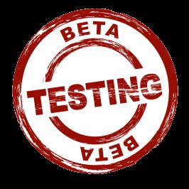 Beta, beta and more beta…
