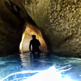 Phantom Cave Exploration