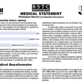 Medical Statement