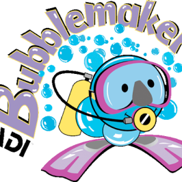PADI Bubblemaker Experience