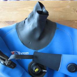 TENTATIVE*:  Dry Suit Pool Session