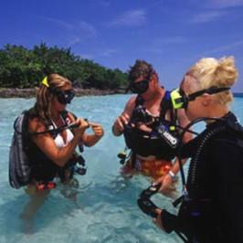 PADI Advanced Open Water Diver Course