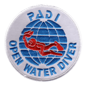 PADI Open Water Diver Course Virginia