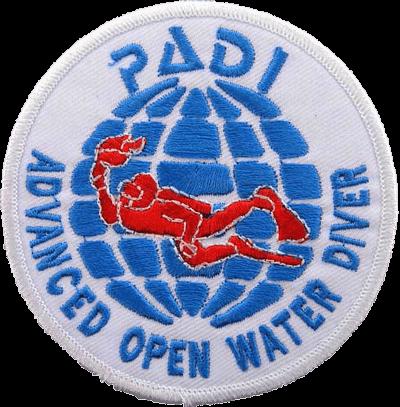 PADI Advanced Open Water Dive Course Virginia